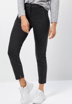zero - Pantalon classique - anthracite-m