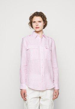 Polo Ralph Lauren - Hemdbluse - garden pink