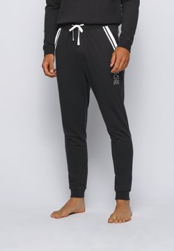 BOSS - AUTHENTIC - Jogginghose - black