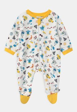 Jacky Baby - OCEAN CHILD - Pijama de bebé - multi-coloured/white