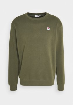 Fila - HECTOR - Sweatshirt - grape leaf