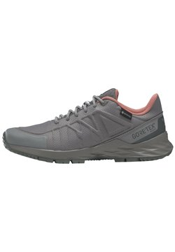 Reebok - ASTRORIDE TRAIL GTX 2.0 SHOES - Hikingschuh - grey