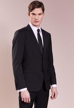 HUGO - JEFFERY - Veste de costume - black