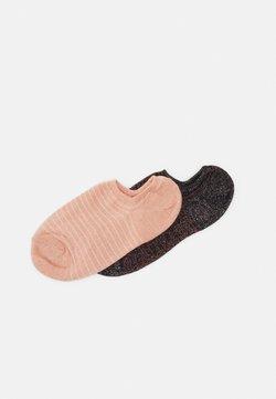 Becksöndergaard - MIX SOCK 2 PACK - Socken - nightsky/dustypink