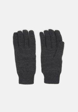 Burton Menswear London - GLOVE - Fingerhandschuh - grey