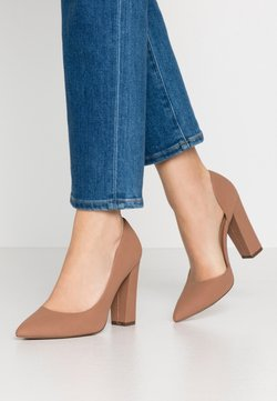 Call it Spring - EMMA - High Heel Pumps - dark beige