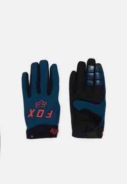 Fox Racing - WOMENS RANGER GLOVE - Fingerhandschuh - dark green