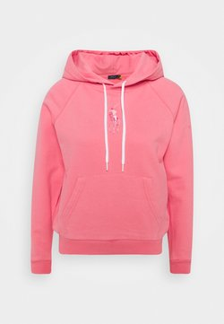 Polo Ralph Lauren - LOOPBACK - Sweatshirt - ribbon pink