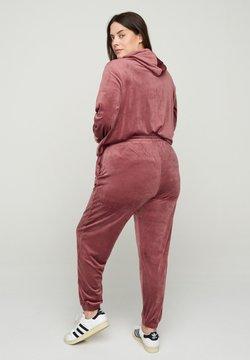 Zizzi - Jogginghose - pink