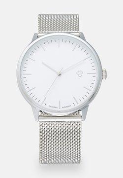 CHPO - NANDO UNISEX - Rannekello - silver-coloured