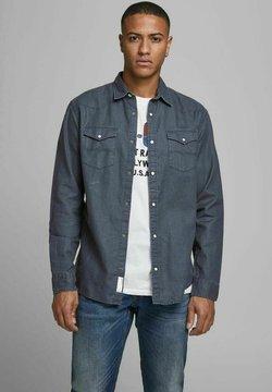 Jack & Jones PREMIUM - Koszula - navy blazer
