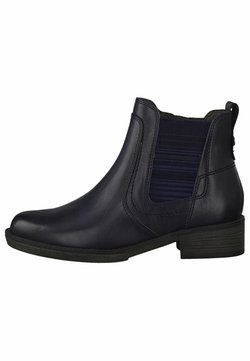 Tamaris - Ankle Boot - navy
