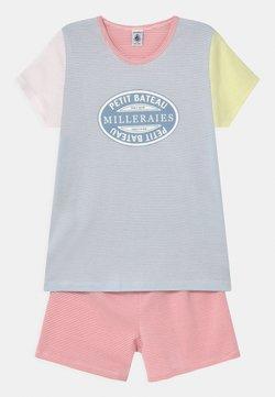 Petit Bateau - MILLERAIES - Pijama - multi-coloured/off-white