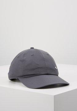 Nike Sportswear - UNISEX - Casquette - dark grey/silver