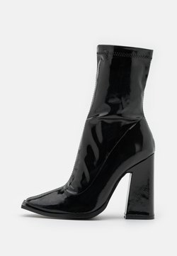 Koi Footwear - VEGAN  - Korolliset nilkkurit - black