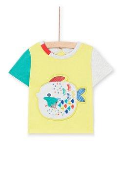 Du Pareil au Même - T-Shirt print - multi-coloured