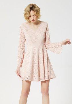 usha - Cocktailkleid/festliches Kleid - pink