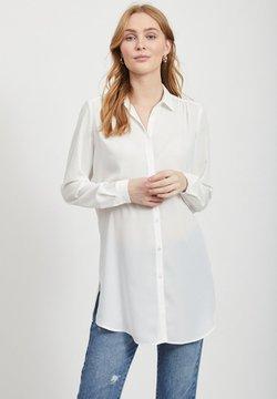 Vila - Overhemdblouse - white