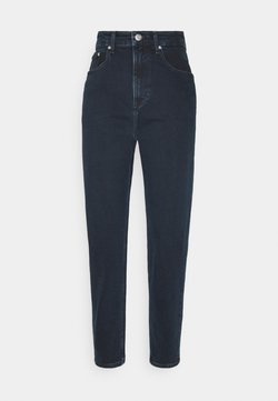 Tommy Jeans - MOM - Jeans Relaxed Fit - oslo blue