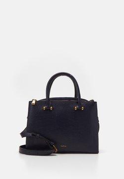 PARFOIS - TOTE BAG AKUA - Handbag - navy