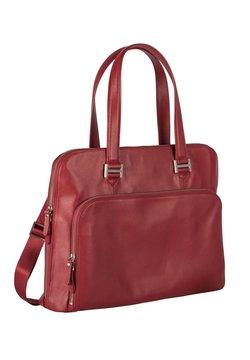 Leonhard Heyden - Handtasche - red