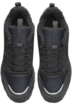 Reebok Classic - CLASSIC LEATHER SHOES - Sneaker low - blue
