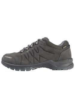 Mammut - MERCURY - Hikingschuh - grey