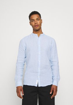 Only & Sons - ONSKARLO MAO SHIRT - Camicia - cashmere blue