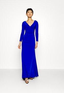 Mascara - Ballkleid - royal blue
