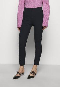 rag & bone - SIMONE PANT - Spodnie materiałowe - dark blue