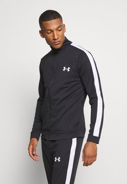 Under Armour - EMEA TRACK SUIT - Trainingspak - black