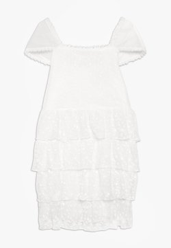Bardot Junior - SAGE RARA DRESS - Vestito elegante - ivory