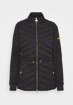 Barbour International - UNDERSTEER - Winterjacke - black