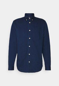Selected Homme - SLHREGRICK - Hemd - dark blue denim