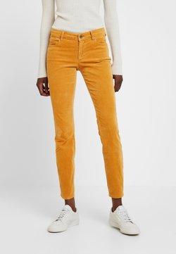 Marc O'Polo - Jeans slim fit - roasted pumpkin