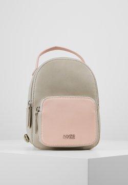 Nyze - Reppu - light grey