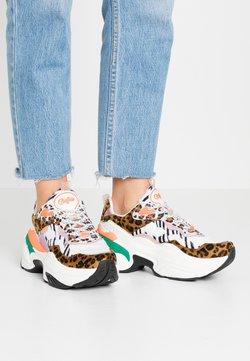 Buffalo - CREVIS - Sneakers laag - multicolor