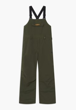 Burton - SKYLAR UNISEX - Pantalon de ski - forest night