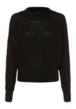 Opus - Sweatshirt - schwarz