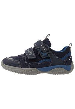 Superfit - STORM - Klittenbandschoenen - blau