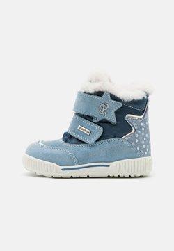 Primigi - PRIGT  - Vauvan kengät - cielo/jeans
