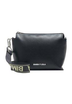 Bimba Y Lola - Umhängetasche - black