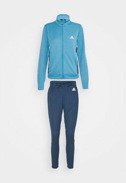 adidas Performance - TEAMSPORTS  - Trainingsanzug - navy/blue