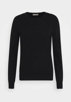 Repeat - Pullover - black