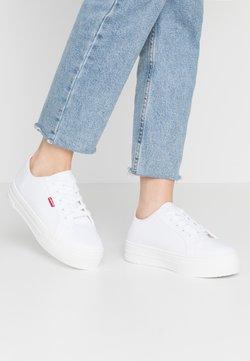 Levi's® - TIJUANA - Sneaker low - brilliant white