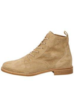 Paul Green - Ankle Boot - hellbraun