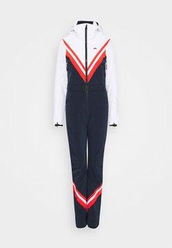 J.LINDEBERG - SHANNON SKI JUMPSUIT - Pantalon de ski - navy