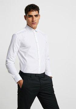 OppoSuits - SOLID COLOUR - Camicia elegante - white knight