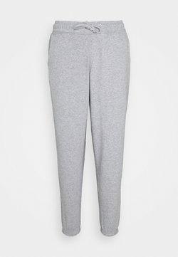 Missguided Petite - OVERSIZED 90S - Jogginghose - grey
