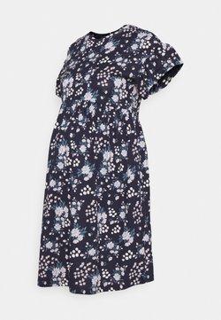 ONLY - OLMMAY NEW LIFE  CUTLINE DRESS - Vestido ligero - light pink
